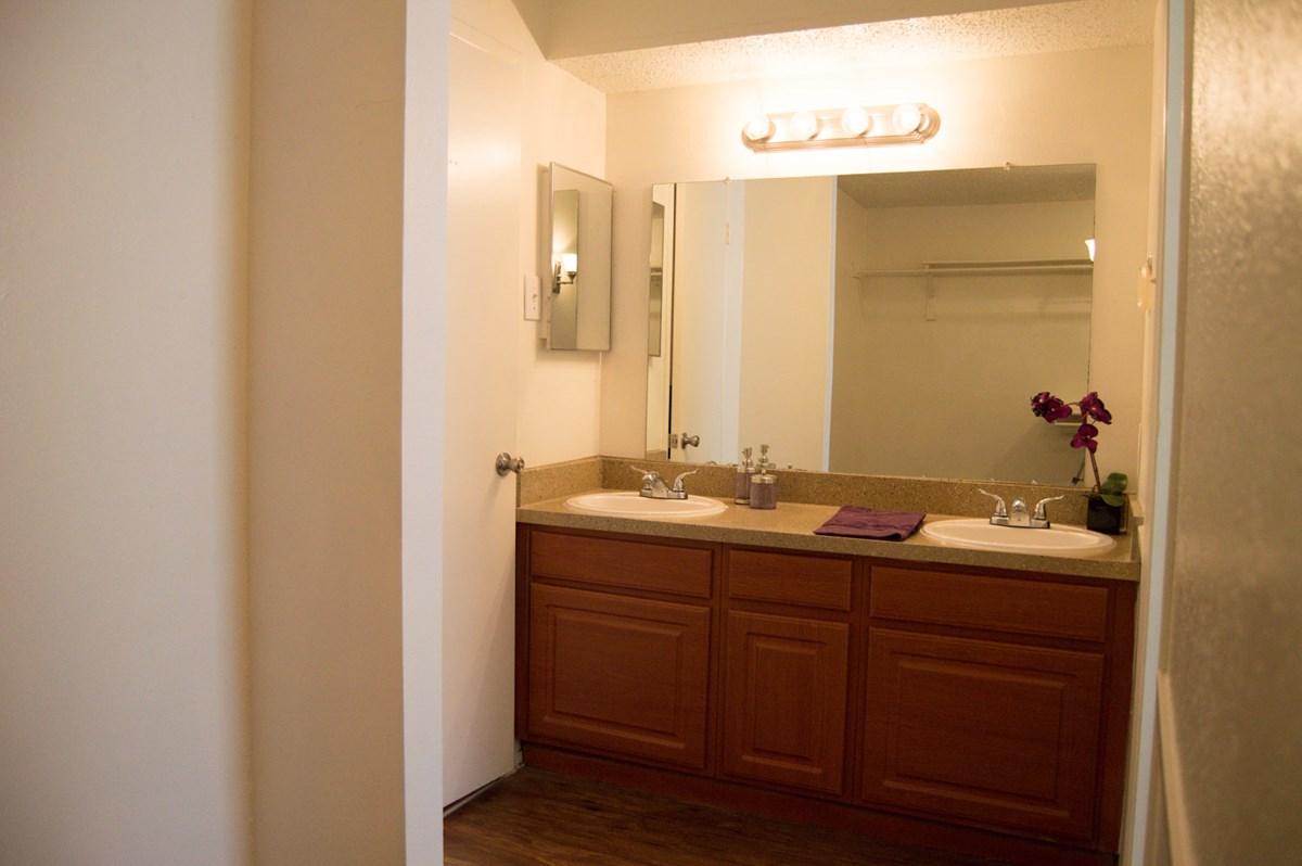 Bathroom at Listing #136767