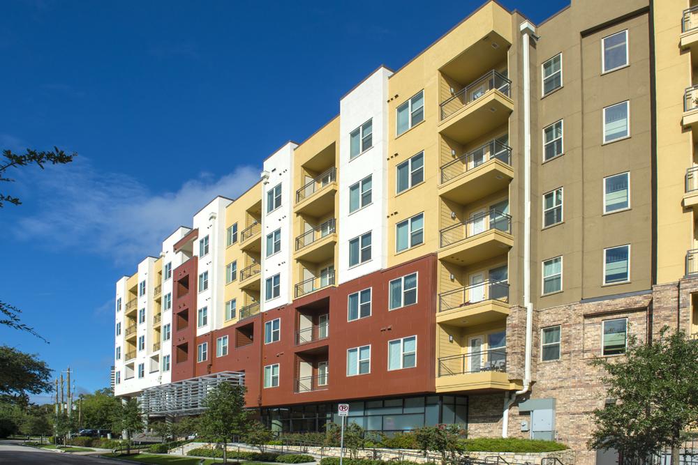 Elan Med Center ApartmentsHoustonTX