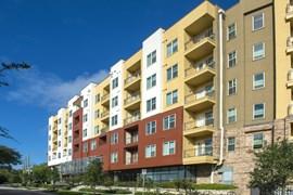 Elan Med Center Apartments Houston TX