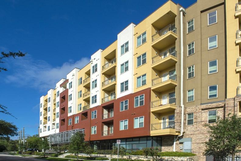 Elan Med Center Apartments