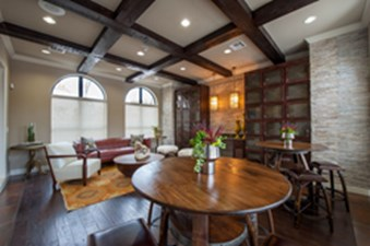 Clubhouse at Listing #236611