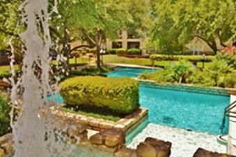 Pool at Listing #135812