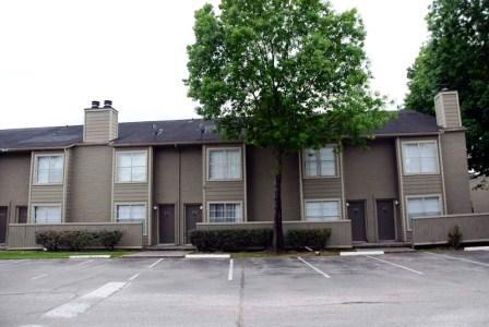 Sago Palms Apartments Houston, TX