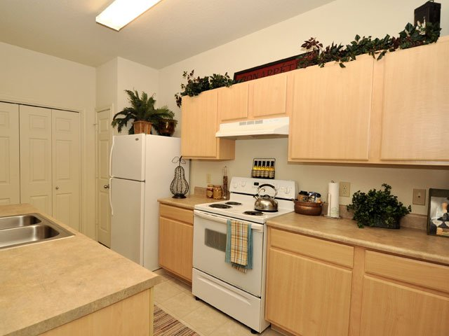 Kitchen at Listing #144473