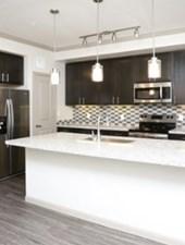Kitchen at Listing #286389
