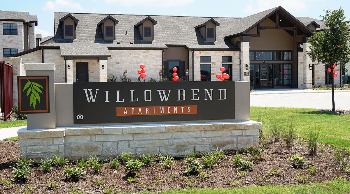 Willowbend Apartments , TX