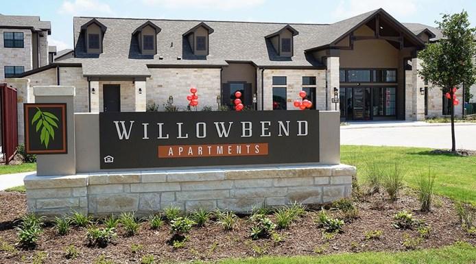 Willowbend I Apartments
