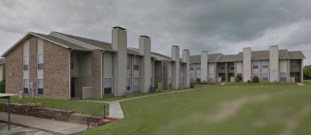 Emerald Hills I Apartments Fort Worth, TX