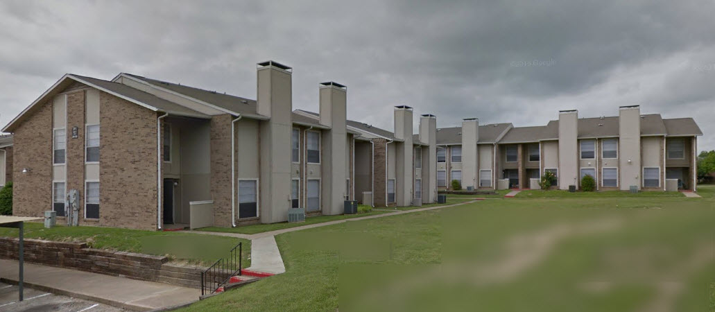 Emerald Hills I ApartmentsFort WorthTX