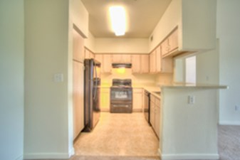 Kitchen at Listing #140083