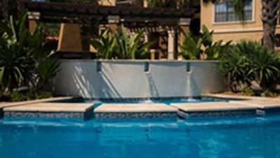 Pool at Listing #140116