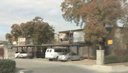 Oasis Apartments San Antonio TX