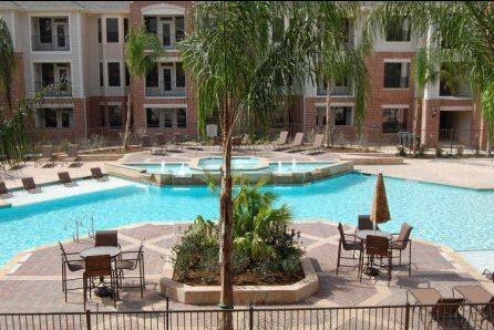 Lakes at Cypresswood Apartments Houston TX
