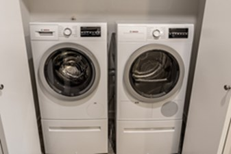 Laundry at Listing #251151