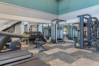 Fitness at Listing #288887