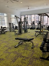 Fitness at Listing #306260
