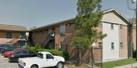Twelve Canfield Place Apartments Houston TX