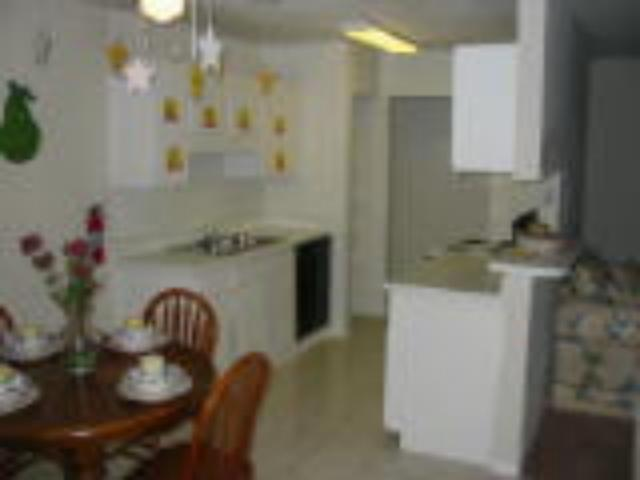 Kitchen at Listing #139674
