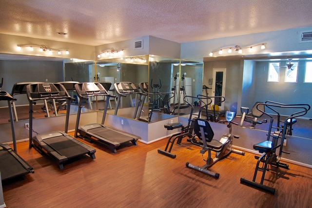 Fitness at Listing #139493