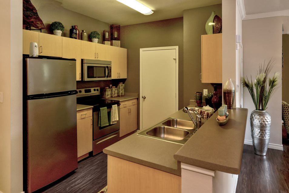 Kitchen at Listing #144138