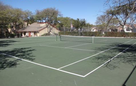 Tennis at Listing #141107