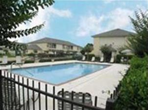 Pool at Listing #140750