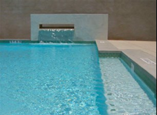 Pool at Listing #249616
