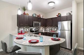Kitchen at Listing #280513