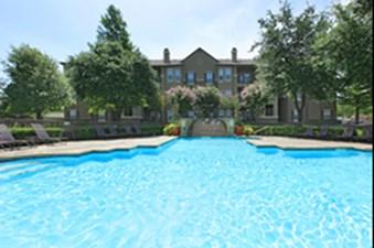 Pool at Listing #137857