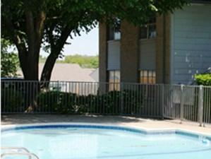 Pool at Listing #137245