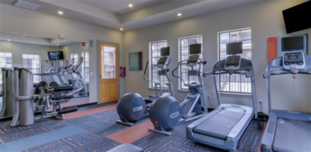 Fitness at Listing #282094