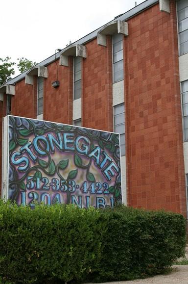 Stonegate ApartmentsSan MarcosTX