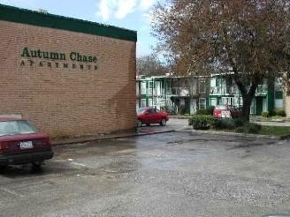 Autumn Chase Apartments Austin TX