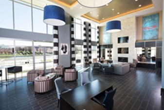 Clubhouse at Listing #235243