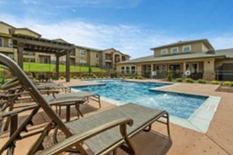 Pool at Listing #334989