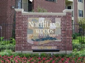 Northland Woods Apartments Houston TX