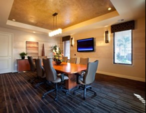 Conference Room at Listing #146617
