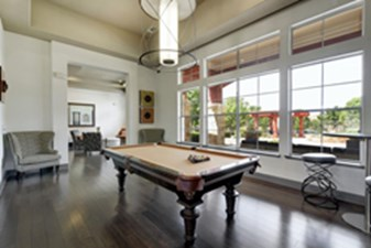 Clubhouse at Listing #145764