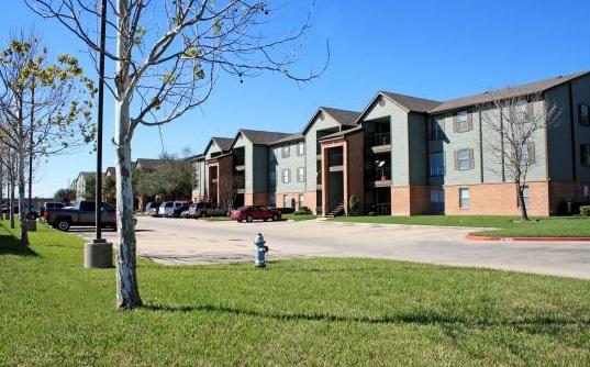 Sutter Ranch Apartments Houston TX