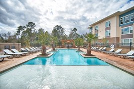 Encore at West Fork Apartments Conroe TX
