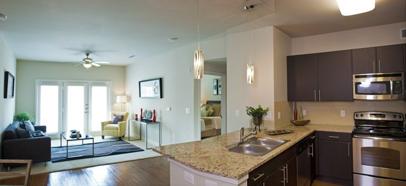 Living at Listing #242075