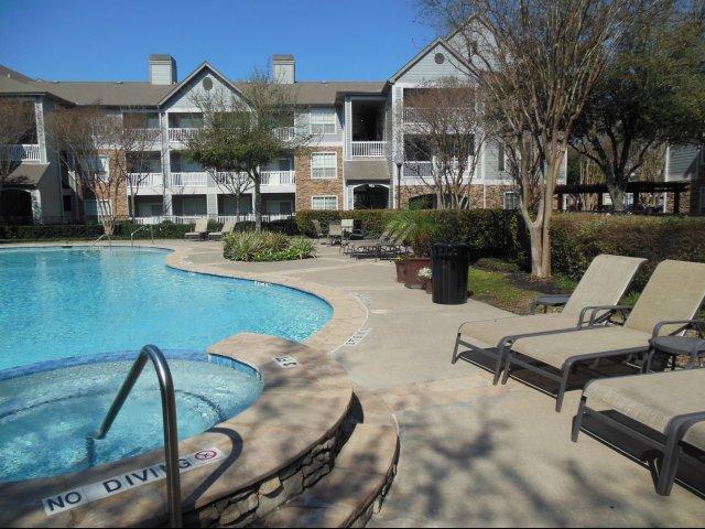 Pool at Listing #139972