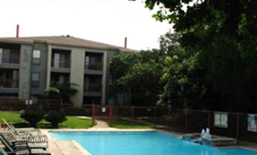 Pool at Listing #141210