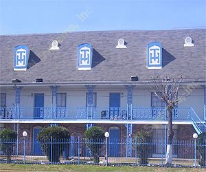Hilton Town ApartmentsHoustonTX