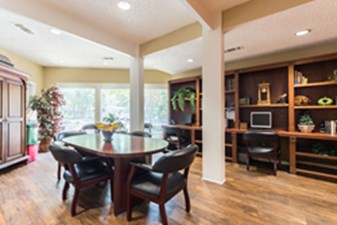 Clubhouse at Listing #135667