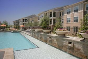 Pool at Listing #151618