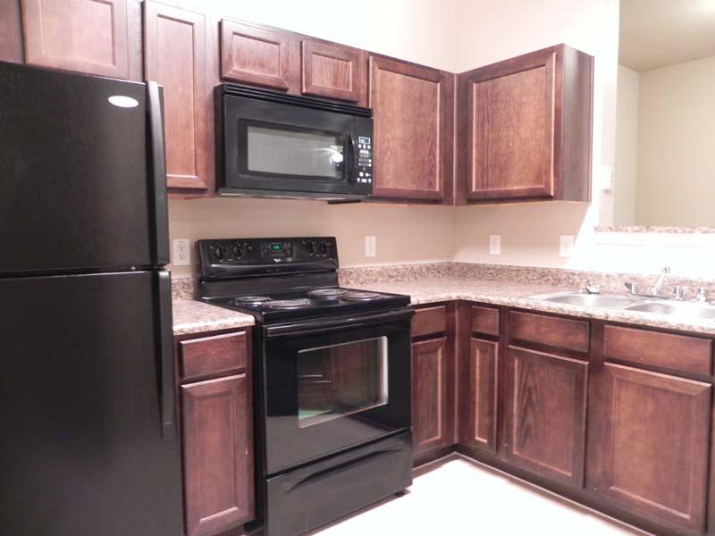 Kitchen at Listing #145015