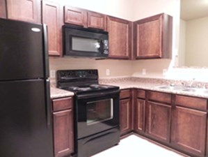 Kitchen at Listing #145015