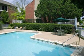 Pool at Listing #140335
