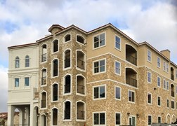 Adriatica Senior Living Apartments McKinney TX
